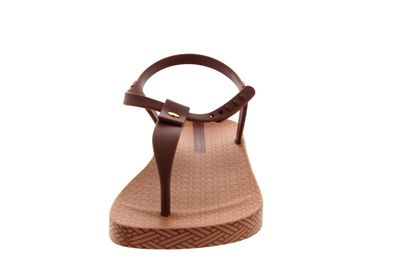 IPANEMA reduziert BOSSA SOFT SANDAL 82626 brown brown preview 3