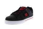 DC in Übergrößen - PURE SE 301024-BLR - black red 001
