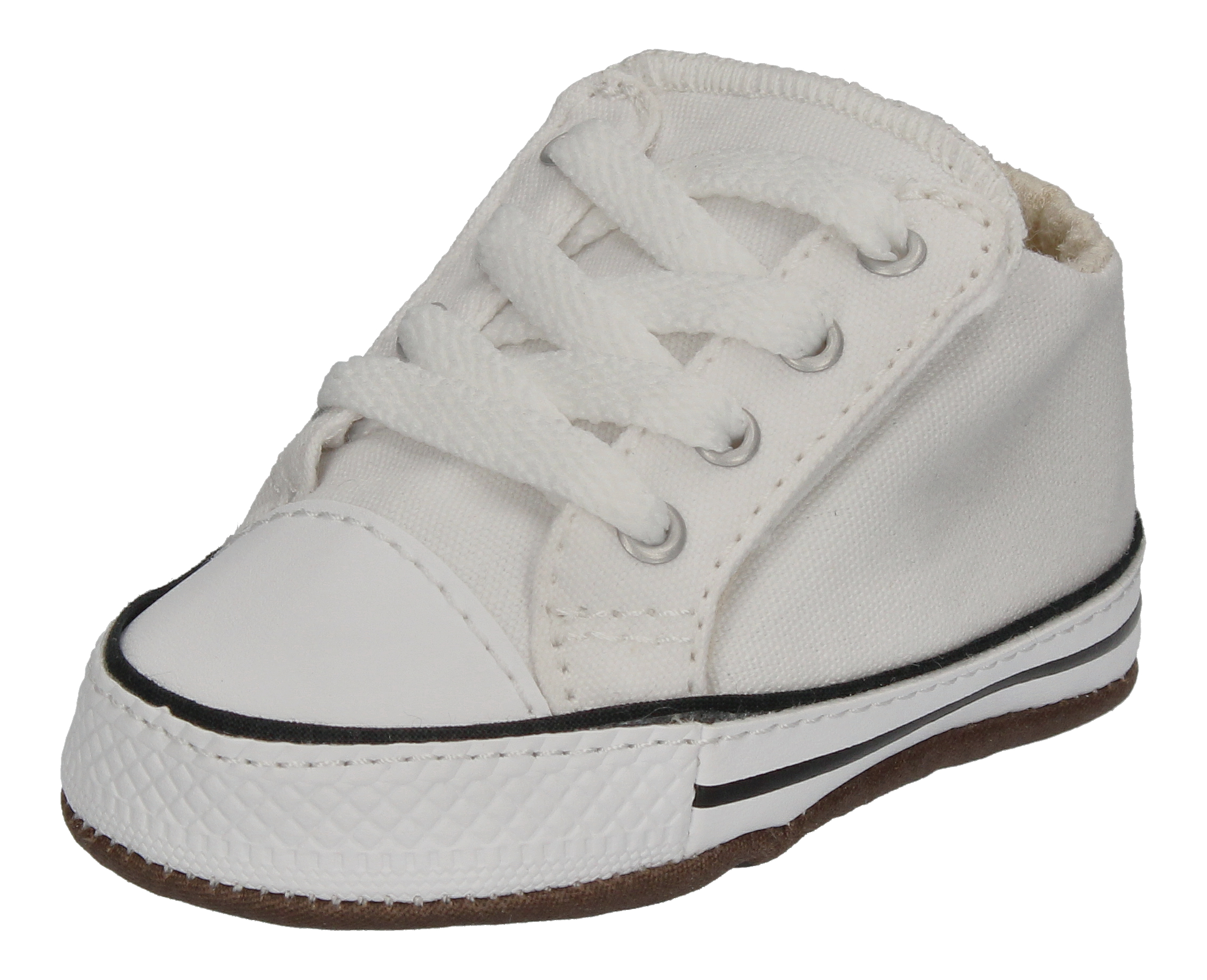 CONVERSE Babyschuhe - CTAS CRIBSTER MID 865157C white_1