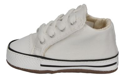 CONVERSE Babyschuhe - CTAS CRIBSTER MID 865157C white preview 2