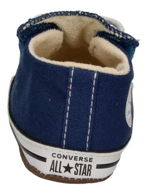 CONVERSE Babyschuhe - CTAS CRIBSTER MID 865158C navy preview 5