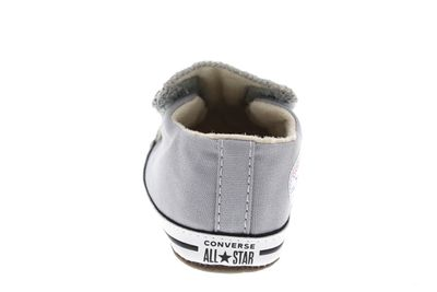 CONVERSE Babyschuhe CTAS CRIBSTER MID 865159C wolf grey preview 5