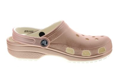 CROCS Damenschuhe - CLASSIC METALLIC CLOG - rose gold preview 4