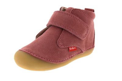 KICKERS - Babyschuhe SABIO 739052-10-131 - rose clair preview 1