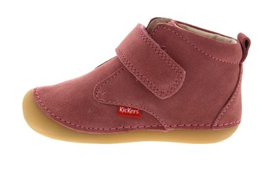 KICKERS - Babyschuhe SABIO 739052-10-131 - rose clair preview 2