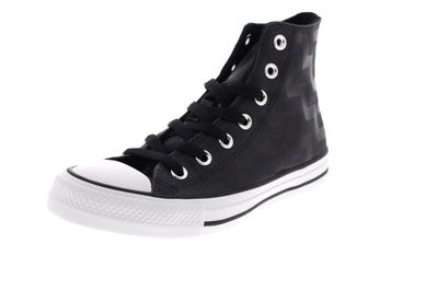 CONVERSE Damen Sneakers CTAS HI 565212C - black almost