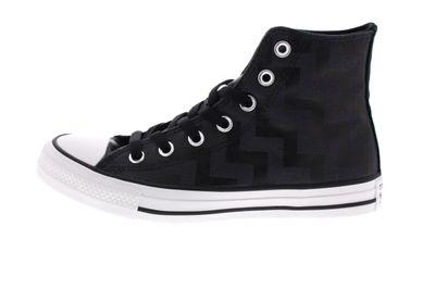 CONVERSE Damen Sneakers CTAS HI 565212C - black almost preview 2