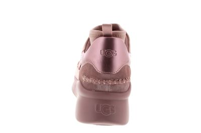 UGG - NEUTRA SNEAKER 1110088 - pink crystal metallic preview 5