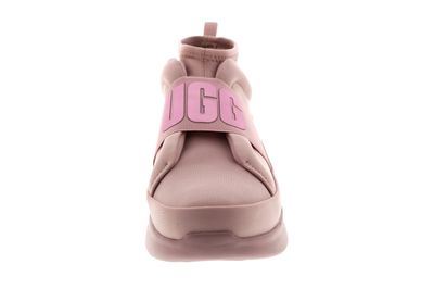 UGG - NEUTRA SNEAKER 1110088 - pink crystal metallic preview 3