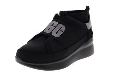 UGG Damenschuhe NEUTRA SNEAKER 1110088 - black metallic