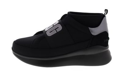 UGG Damenschuhe NEUTRA SNEAKER 1110088 - black metallic preview 2