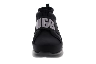 UGG Damenschuhe NEUTRA SNEAKER 1110088 - black metallic preview 3