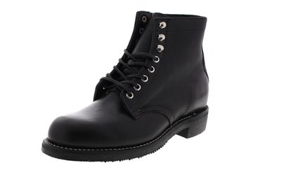 "CHIPPEWA 1939 6"" ORIGINAL SERVICE BOOT 4353 D - black"