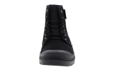 PALLADIUM Herrenboots - PAMPA STRAPPED - black preview 3