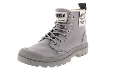 PALLADIUM Damen - Boots PAMPA EARTH - vapor