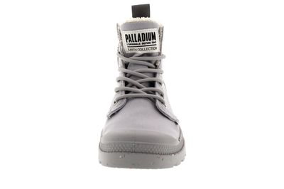PALLADIUM Damen - Boots PAMPA EARTH - vapor preview 3