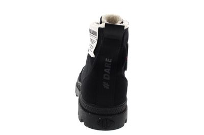 PALLADIUM Herrenboots - PAMPA EARTH - black preview 5