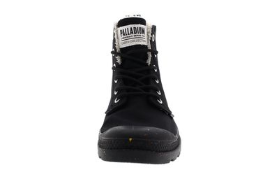 PALLADIUM Herrenboots - PAMPA EARTH - black preview 3