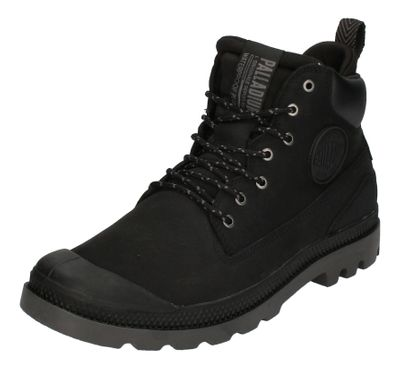 PALLADIUM Herren - Boots PAMPA SC OUTSIDER WP - black