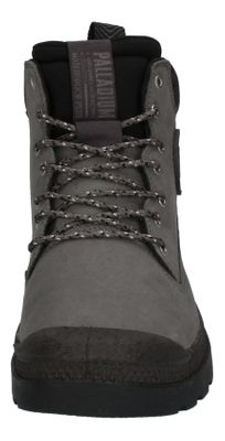 PALLADIUM - Boots PAMPA SC OUTSIDER WP - smoked pearl preview 3