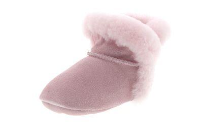 UGG Gefütterte Babyschuhe LASSEN 1103501I seashell pink
