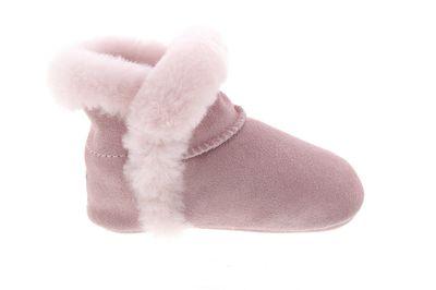 UGG Gefütterte Babyschuhe LASSEN 1103501I seashell pink preview 4