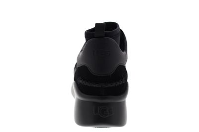 UGG Damenschuhe - NEUTRA SNEAKER 1095097 - black black preview 5