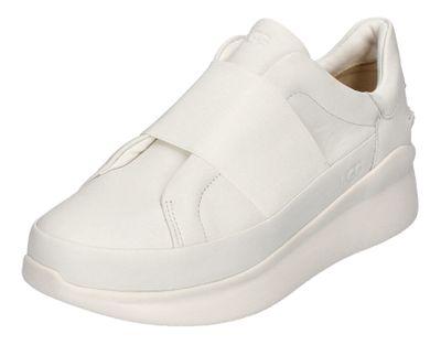 UGG Damenschuhe - Sneakers LIBU 1106621 - white
