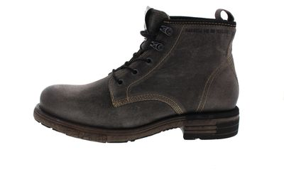 YELLOW CAB Herrenschuhe - Boots UTAH 9-C - grey preview 2