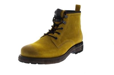 YELLOW CAB Herrenschuhe - Boots UTAH 9-B - yellow