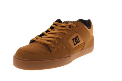 DC Sneakers in Übergröße PURE 300660 light pastel brown