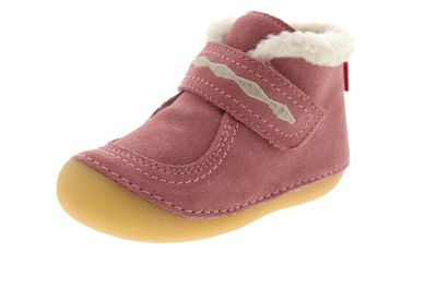 KICKERS - Babyschuhe SOETNIC 735600-10-131 rose antique