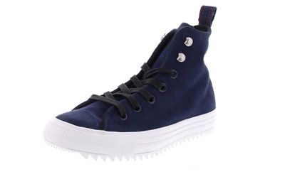 CONVERSE Damen Booties CTAS HIKER HI 565237C obsidian preview 1