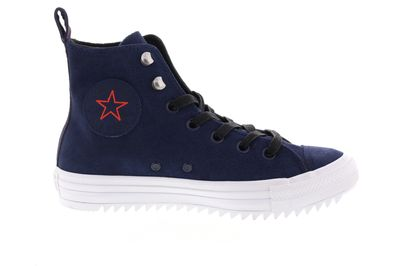 CONVERSE Damen Booties CTAS HIKER HI 565237C obsidian preview 4