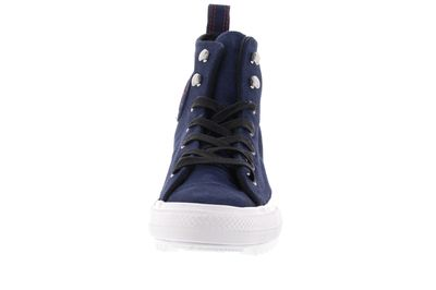 CONVERSE Damen Booties CTAS HIKER HI 565237C obsidian preview 3