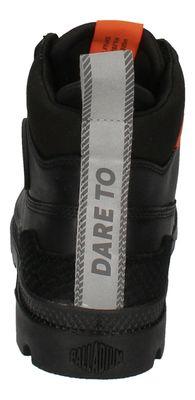 PALLADIUM Herren - Boots MONO SC OUTSIDER WP - black preview 5
