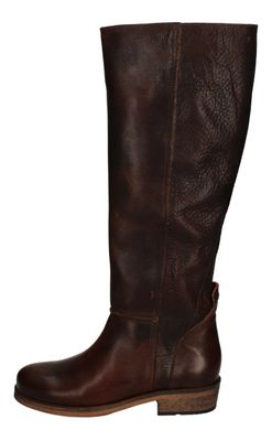 HAGHE by HUB Damen Stiefel KATHLEEN 1402L80 dark brown preview 2