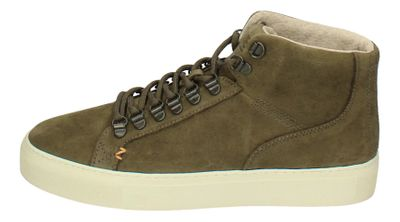HUB FOOTWEAR Schuhe MURRAYFIELD 2.0 N42 HIKING dark olive preview 2