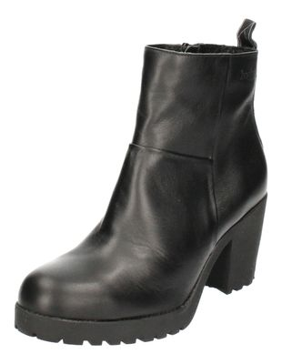 HAGHE by HUB Damenschuhe Stiefeletten MOURA L87 black preview 1