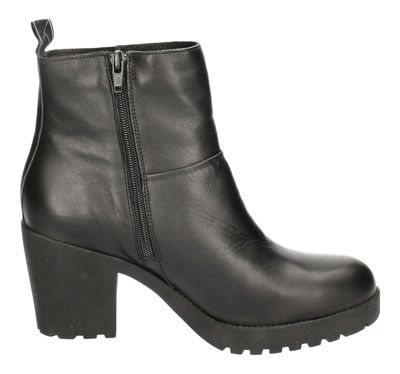 HAGHE by HUB Damenschuhe Stiefeletten MOURA L87 black preview 4