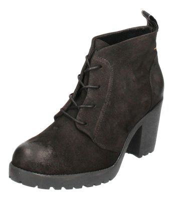 HAGHE by HUB Damenschuhe Stiefeletten BORBA N83 black preview 1