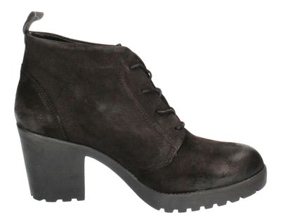 HAGHE by HUB Damenschuhe Stiefeletten BORBA N83 black preview 4
