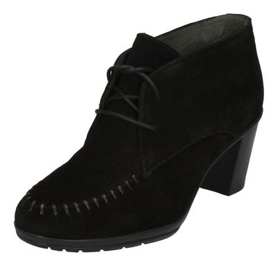 SCHOLL Schuhe Stiefeletten ISSENIA 2.0 761170-50-8 noir