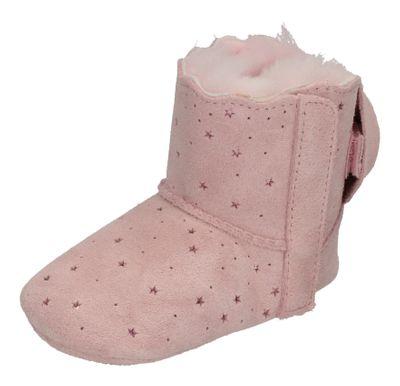 UGG - Babyschuhe JESSE BOW II STARRY LITE seashell pink