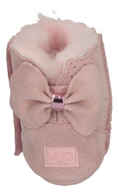 UGG - Babyschuhe JESSE BOW II STARRY LITE seashell pink preview 5