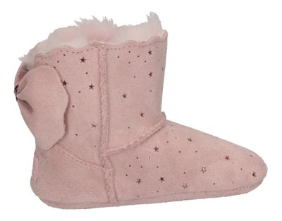 UGG - Babyschuhe JESSE BOW II STARRY LITE seashell pink preview 4