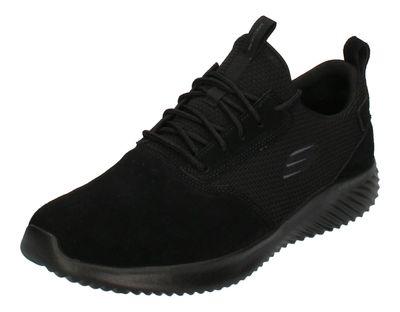 SKECHERS Sneakers in Übergröße BOUNDER SKICHR 52587 BBK