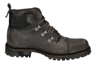 YELLOW CAB Herrenschuhe - Boots SERGEANT 15473 - grey preview 4