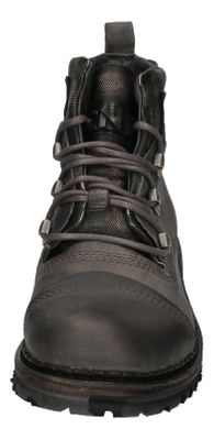 YELLOW CAB Herrenschuhe - Boots SERGEANT 15473 - grey preview 3