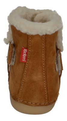 KICKERS - Babyschuhe SOFUR 735640-10-114 - camel preview 5